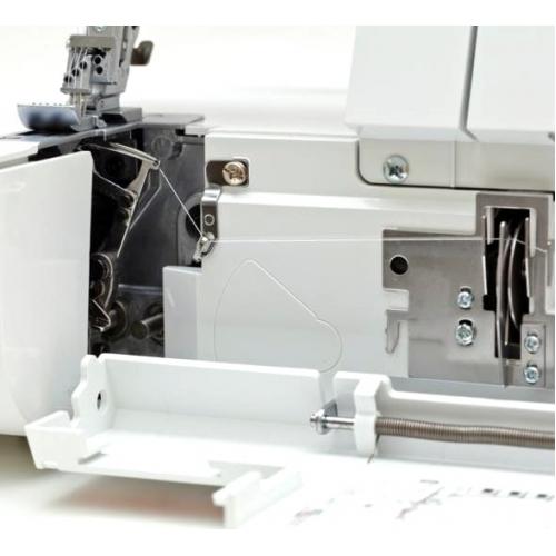 Распошивальная машина Leader VS400D фото