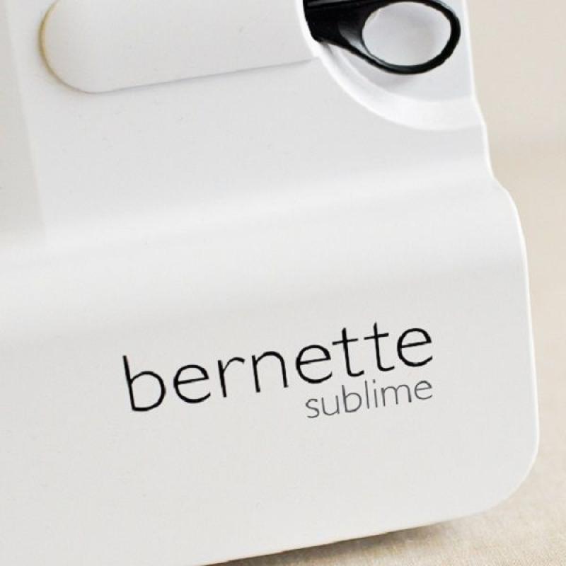 Швейна машина Bernina Bernette Chicago 5