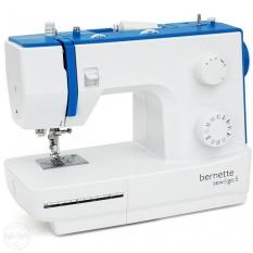 Швейная машина Bernina Bernette Sew and Go 5 фото