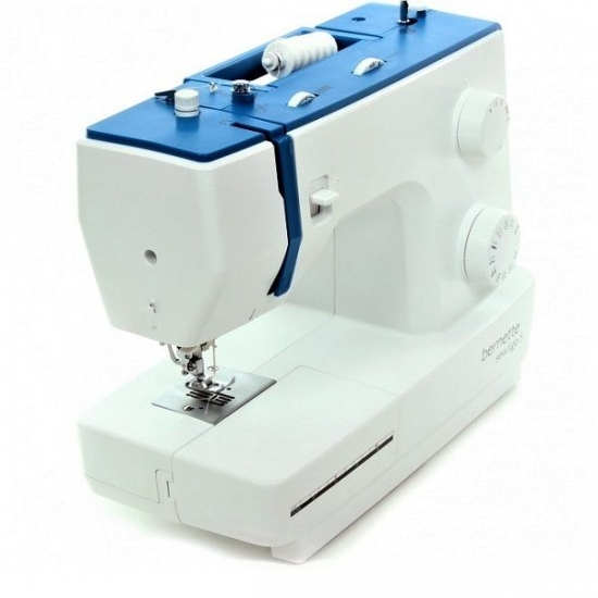 Швейная машина Bernina Bernette Sew and Go 5