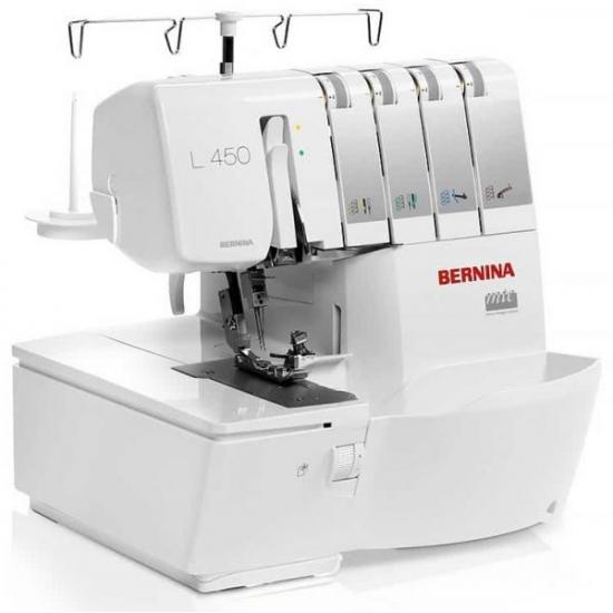 Оверлок BERNINA L 450