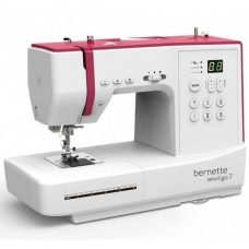 Швейна машина BERNINA Bernette Sew and Go 7 фото