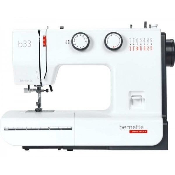 Швейная машина BERNINA Bernette B33 фото