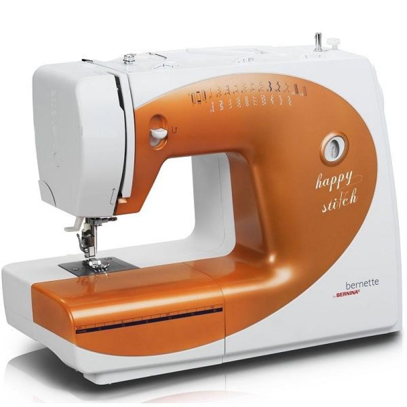 Швейная машина BERNINA Bernette Happy Stitch 56