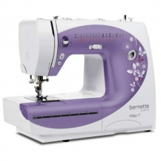 Швейная машина Bernette Milan 7 фото