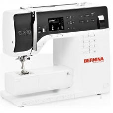 Швейная машина BERNINA B 380 фото