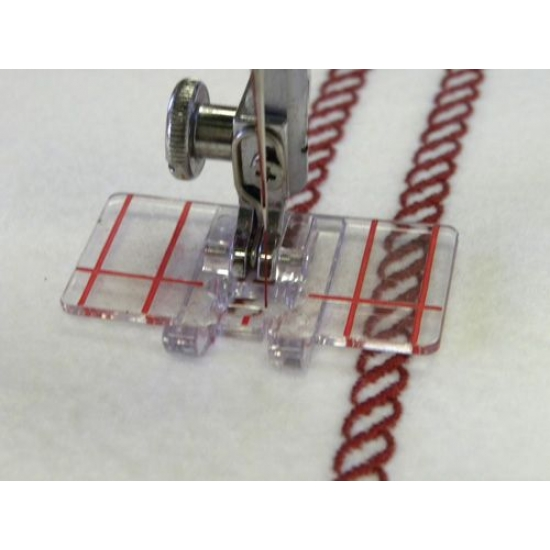 Лапка для параллельного шва PO-7006W0