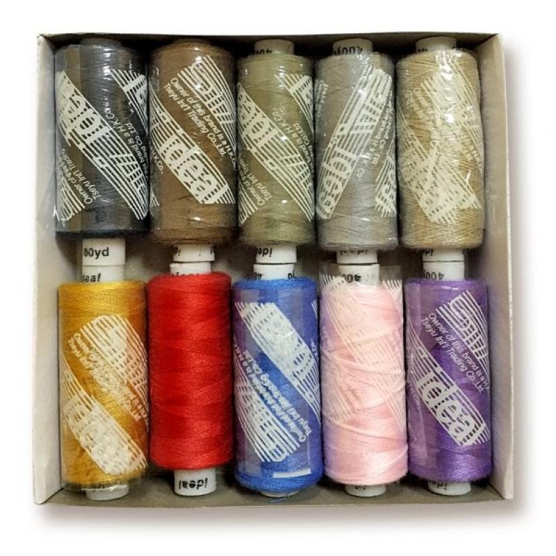 Набор швейных ниток Ideal