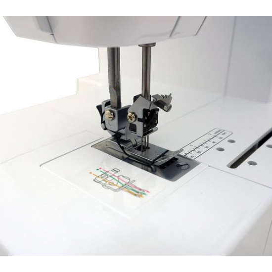 Розпошивальна машина BROTHER Cover Stitch CV 3440