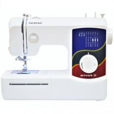 Швейная машина BROTHER Artwork 31 фото