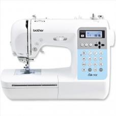 Швейная машина BROTHER Elite 95e фото