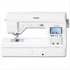 Швейная машина BROTHER NV-1300 фото