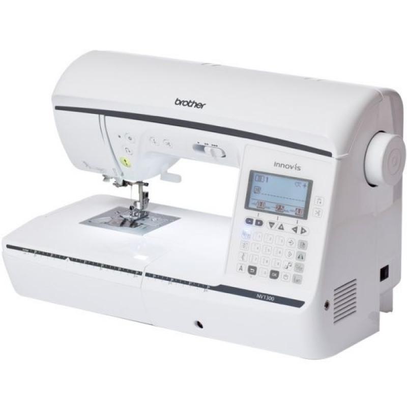 Швейная машина BROTHER NV-1300