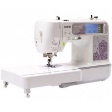 Швейно-вышивальная BROTHER Innov-is NV-950 фото