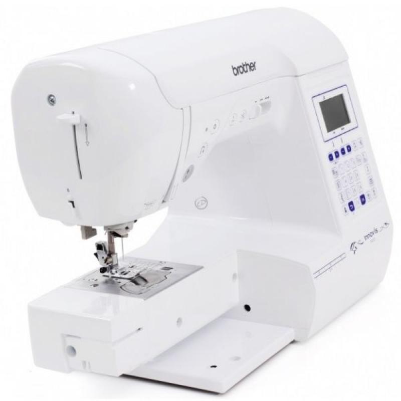 Швейная машина BROTHER Innov-is F410