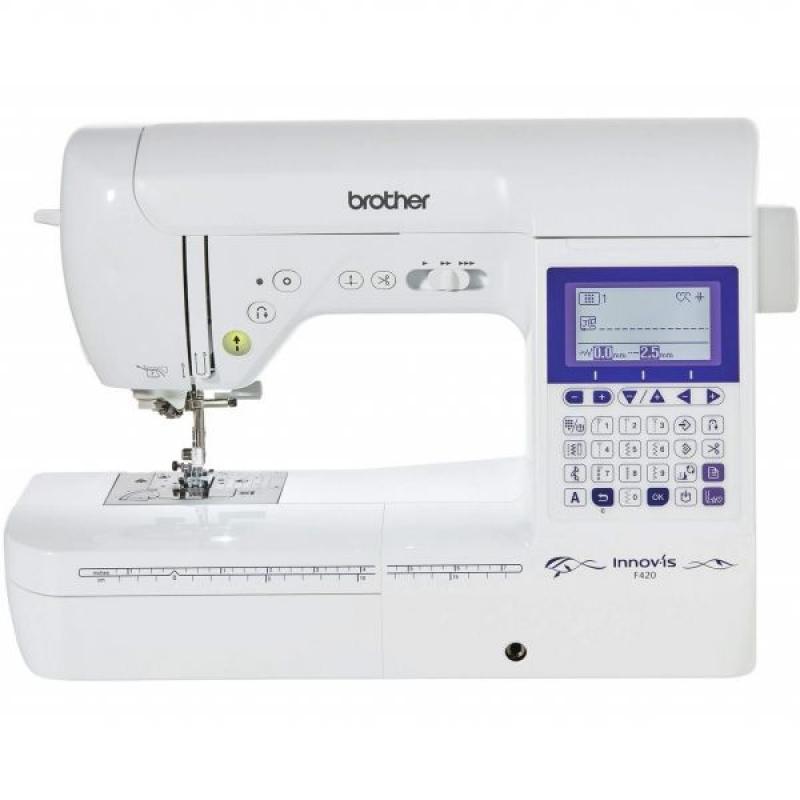 Швейная машина BROTHER Innov-is F420