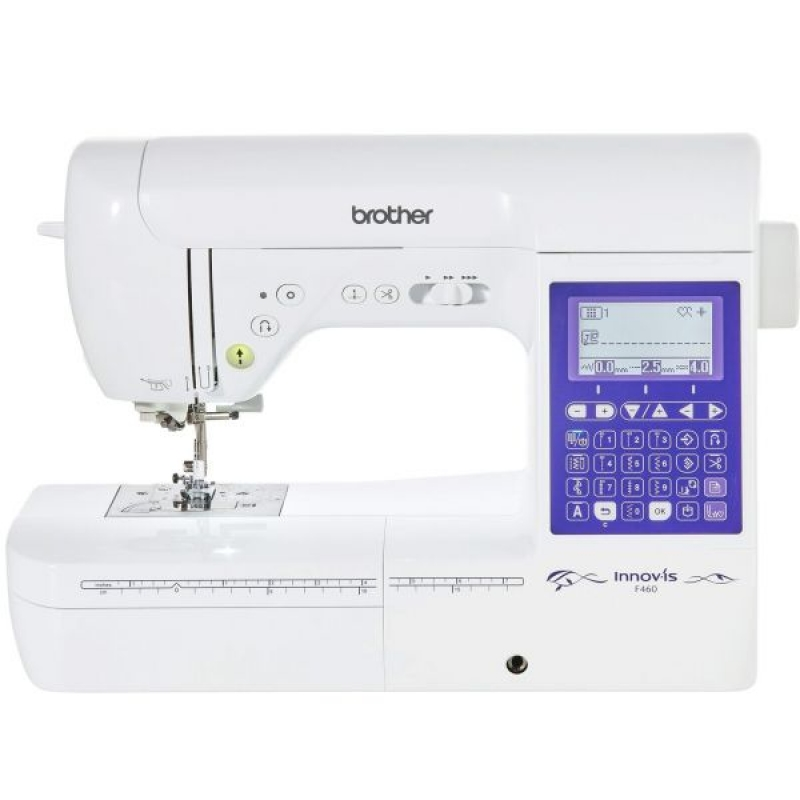 Швейная машина BROTHER Innov-is F460