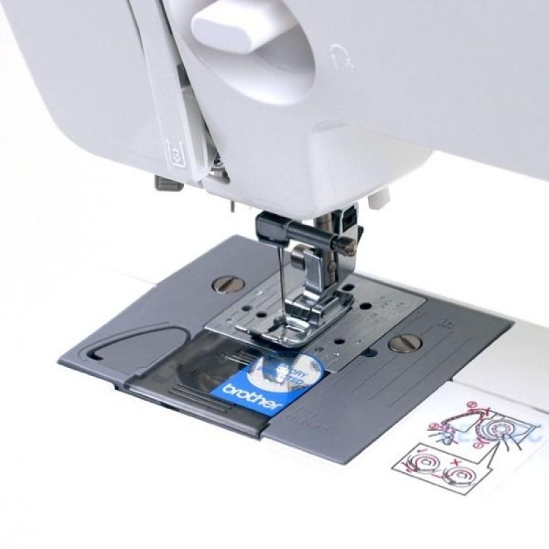 Швейная машина BROTHER JSL-30