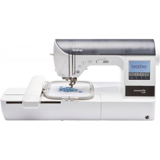 Швейно-вышивальная машина BROTHER Innov-is NV 1250