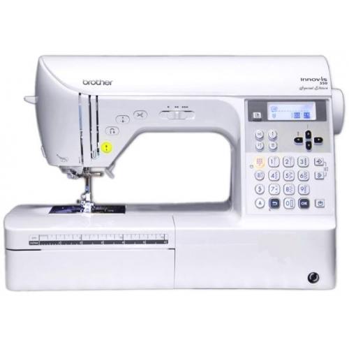 Швейная машина BROTHER NV 350 se фото