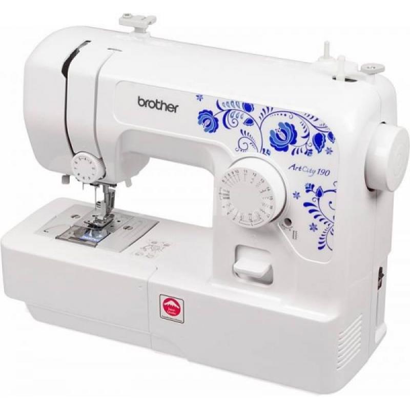 Швейна машина BROTHER ArtCity 190
