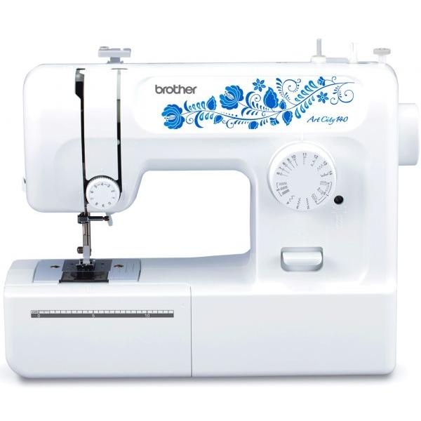 Швейная машина BROTHER ArtCity 140 фото