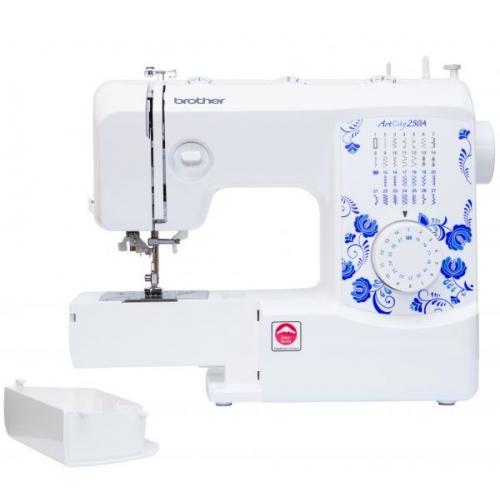 Швейная машина BROTHER ArtCity 250a фото