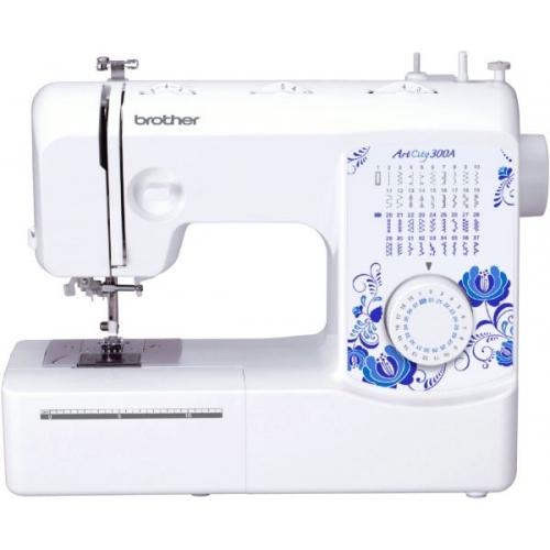 Швейная машина BROTHER ArtCity 300a фото