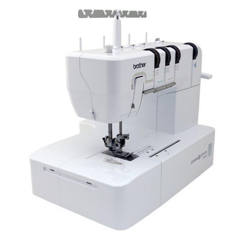 Распошивальная машина BROTHER Cover Stitch CV 3440