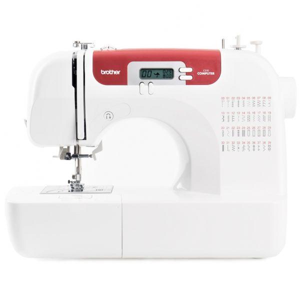Швейная машина BROTHER CS 10 фото