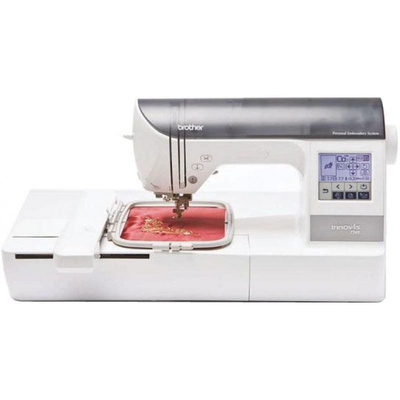 Вышивальная машина BROTHER Innov-is NV 750E