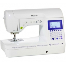 Швейная машина BROTHER Innov-is F420 фото