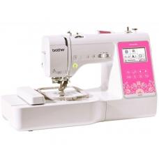 Швейно-вишивальна машина BROTHER Innov-is M270 фото