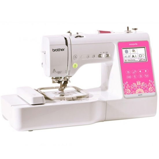 Швейно-вишивальна машина BROTHER Innov-is M270