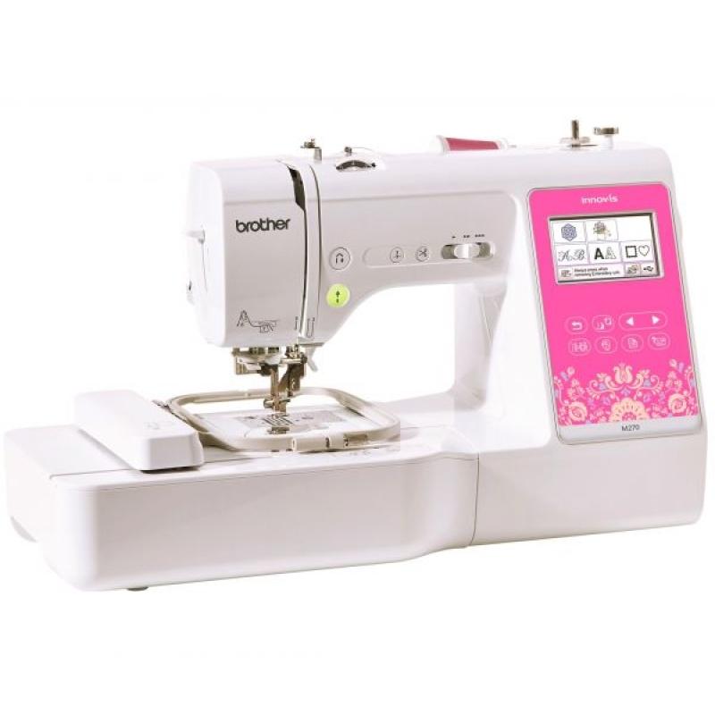 Швейно-вышивальная машина BROTHER Innov-is M270