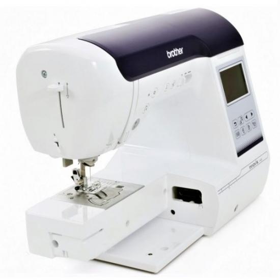 Швейно-вишивальна машина BROTHER Innov-is F480