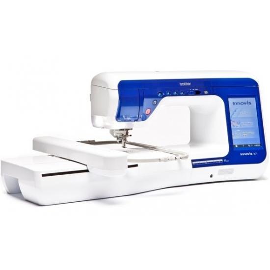 Швейно-вышивальная машина BROTHER Innov-is NV V7