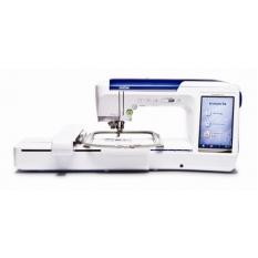 Швейно-вышивальная машина BROTHER Innov-is NV 1E фото