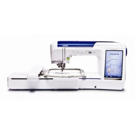 Швейно-вышивальная машина BROTHER Innov-is NV 1E