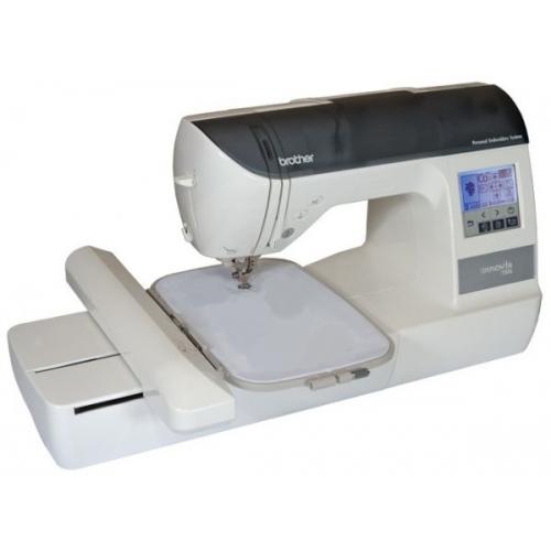 Вышивальная машина BROTHER Innov-is NV 750E фото