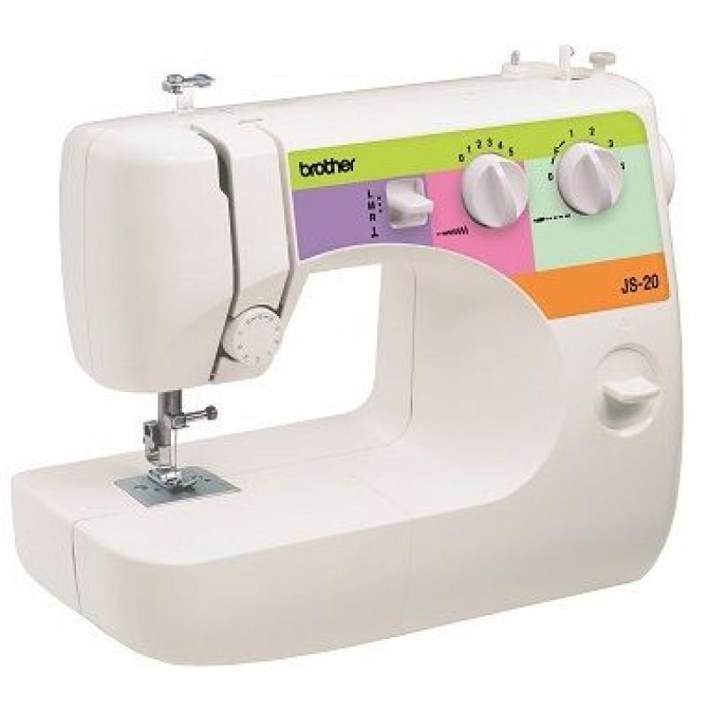 Швейная машина BROTHER JS 20