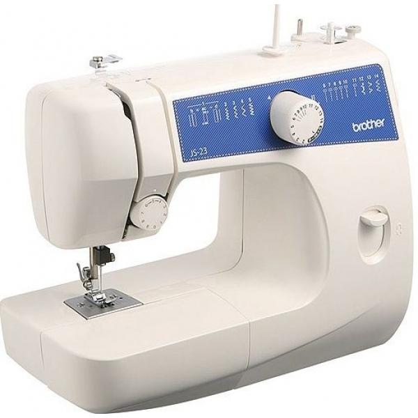 Швейная машина BROTHER JS 23 фото