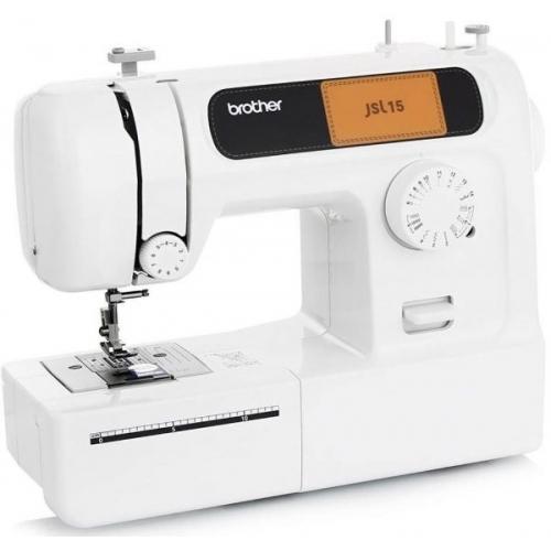 Швейная машина BROTHER JSL-15 фото