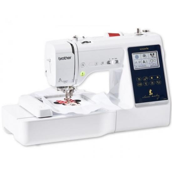 Швейно-вышивальная машина BROTHER Innov-is M280D