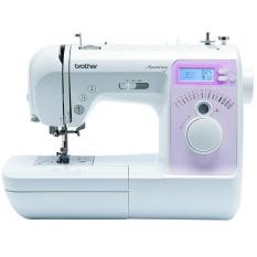 Швейная машина BROTHER NV-10a фото
