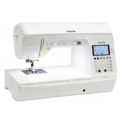 Швейная машина BROTHER NV-1100 фото