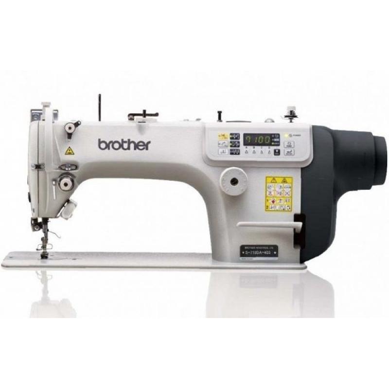 Прямострочная швейная машина Brother S-7100A-403