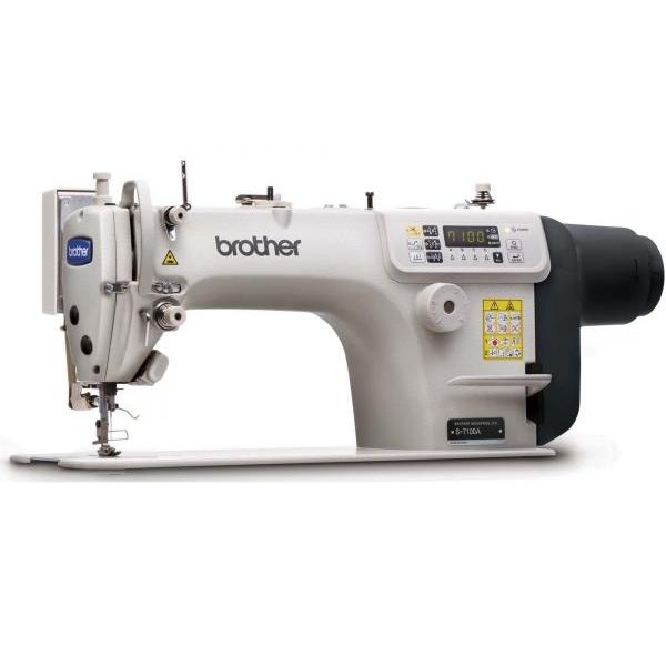Прямострочная швейная машина Brother S-7100A-405 фото