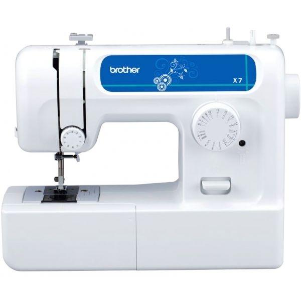 Швейная машина Brother X-7 фото