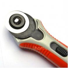 Розкрійний ніж дисковий Dafa RC-6 фото